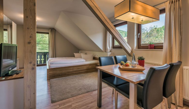 Juniorsuite Hotelrestaurant Landmann